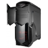 Корпус Aerocool Battlehawk Window Black, ATX, без БП, USB 3.0, купить за 2 930 руб.