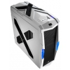 Корпус Aerocool Strike-X Xtreme White Edition, w/o PSU ATX 2*USB 3.0 1х 18см и 1х 14см красные LED, 1х 12см, купить за 4 950руб.