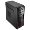 Корпус Aerocool V2X Red Edition, ATX, 600Вт, USB 3.0, купить за 3 445руб.