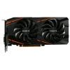 Видеокарту GIGABYTE Radeon RX 480 1266Mhz PCI-E 3.0 8192Mb 8000Mhz 256 bit DVI HDMI HDCP WindForce, купить за 16 295руб.