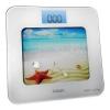 Напольные весы BBK BCS7001 белые/голубые, купить за 1 190руб.