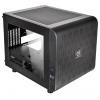 Корпус Thermaltake Core V21 CA-1D5-00S1WN-00, чёрный, купить за 4 340руб.