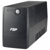 400ВА FSP Viva 400 PPF2400700, черный, купить за 2 315руб.