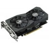 Видеокарта radeon ASUS PCI-E ATI RX 460 4Gb 128Bit DDR5 HDMI/DP STRIX-RX460-4G-GAMING, купить за 7 920 руб.