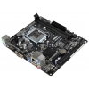 Материнская плата ASRock H81M-VG4 R3.0 Soc-1150 H81 DDRIII mATX SATA3  LAN-Gbt USB3.0 VGA, купить за 2 310руб.