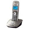 Радиотелефон Panasonic KX-TG2511RUN, платиновый, купить за 1 790руб.