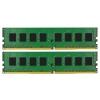 Модуль памяти Kingston DDR4 16Gb, 2133MHz  2*8Gb, купить за 7920руб.