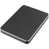 Жесткий диск Toshiba Canvio Premium 2TB, внешний (HDTW120EB3CA), серый, купить за 6 060руб.