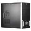 Корпус компьютерный ExeGate MA-363 черный, купить за 2125руб.