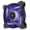 кулер Corsair CO-9050023-WW SP120 LED Purp High Static Pressure, 120mm