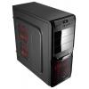 Алкотестер Aerocool V3X Advance Black Edition, ATX, 500Вт, USB 3.0, купить за 3 535руб.