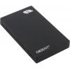 Корпус для жесткого диска Orient 2560U3 (USB3.0), купить за 670руб.