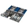 Материнскую плату ASUS Z10PR-D16 Soc 2011v3 DP XEON, Intel C612, EATX, 16DIMM DDR4, купить за 31 260руб.