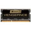 Модуль памяти DDR-3 SODIMM 4096Mb, Corsair CMSX4GX3M1A1600C9, купить за 1720руб.