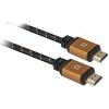 Кабель Defender HDMI-33PRO, (87435), купить за 1 290руб.