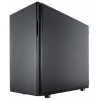 Корпус Fractal Design Define R5 Blackout Edition Black (FD-CA-DEF-R5-BKO), купить за 8 520 руб.