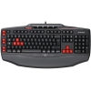 Logitech G103 Gaming Keyboard Black USB, купить за 2 040 руб.