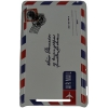 ����� ��� ��������� ������ E-cell AIR MAIL POST CARD DESIGN HARD BACK CASE