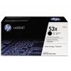 Картридж для принтера HP Q7553X (для Laser Jet P2015), купить за 8025руб.
