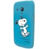 Чехол для смартфона iLuv для Samsung GalaxyS III Mini Snoopy blue, купить за 95руб.