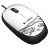 Мышку Logitech Mouse M105, белая, купить за 1000руб.