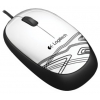 Logitech Mouse M105, белая, купить за 1 235руб.