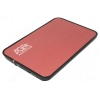 Корпус для внешнего жесткого диска AgeStar 3UB2A8 Red USB 3.0, купить за 1 010руб.