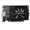 Видеокарта geforce ASUS GeForce GTX 750 Ti 1020Mhz PCI-E 3.0 2048Mb 5400Mhz 128 bit 2xDVI HDMI HDCP, купить за 7 290руб.