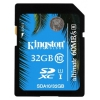 Kingston SDA10/32GB, ������ �� 1 300 ���.