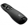 Презентер Logitech Wireless Presenter R400 USB, купить за 2 155 руб.
