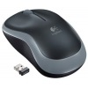 Мышь Logitech Wireless Mouse M185 USB, Grey-Black, купить за 1200 руб.