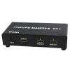 VCOM VDS8040D / DD412A (HDMI - 2xHDMI), купить за 2 265руб.