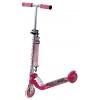Самокат Hudora Big Wheel 125, розовый, купить за 6 500руб.
