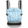 рюкзак-кенгуру Manduсa Limited Edition, Birdie Sparkling Blue