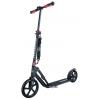 Самокат Hudora Big Wheel Style 230 чёрный/красный, купить за 13 500руб.
