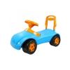 Товар для детей Каталка машинка RT Мерсик с клаксоном, синяя, купить за 3 000руб.