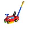 Товар для детей Автомобиль-каталка MOLTO Пикап с ручкой, купить за 2 320руб.