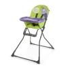 стульчик для кормления Happy Baby Ergoslim, green