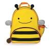 Товар для детей Рюкзак детский Skip Hop Zoo Pack Пчёлка, купить за 2 315руб.