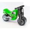 товар для детей Wader Моторбайк, зеленый