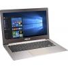 """Ноутбук Asus Zenbook UX303UB-R4253T i5 6200U/6Gb/SSD128Gb/940M 2Gb/13.3""""/FHD/W1064/brown/WiFi/BT/Cam, купить за 68 975руб."""