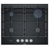 Варочная поверхность Bosch PRP6A6D70R, черная, купить за 36 120руб.