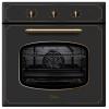Духовой шкаф Midea 65DME40020, черный, купить за 23 185руб.