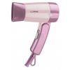 Фен Lumme LU-1040, розовый опал, купить за 570руб.