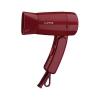 Фен Home Element HE-HD309, красный гранат, купить за 525руб.