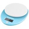 кухонные весы StarWind SSK2256, голубые