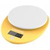 Кухонные весы StarWind SSK2259, желтые, купить за 815руб.