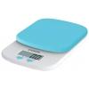 Кухонные весы StarWind SSK2156, голубые, купить за 890руб.