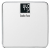 Напольные весы Stadler Form Scale Two SFL.0012 WH, белые, купить за 2 050руб.