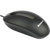 Мышку Lenovo Optical Mouse M3803A темно-серая, купить за 1000руб.